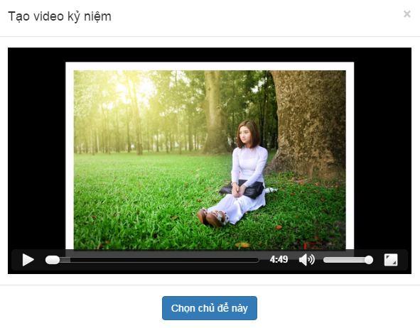 Công cụ tạo video trực tuyến, Tạo video online